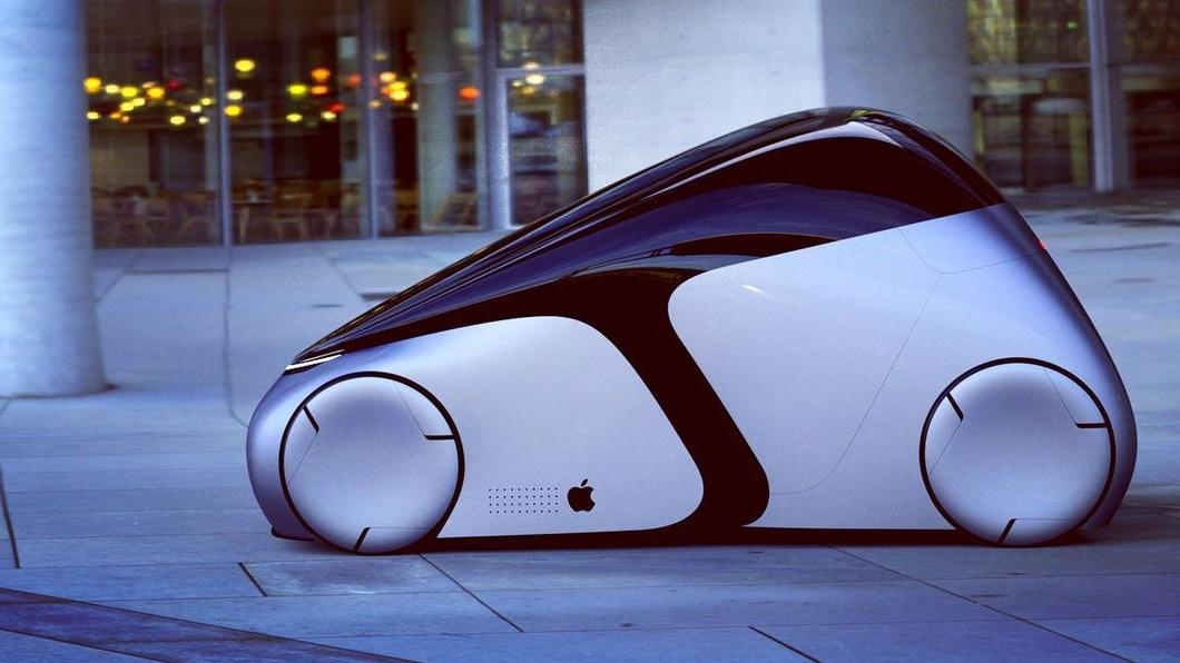 LG與Magna成立合資企業,主要業務為電動車驅動系統零配件生產,預期是為了Apple Car做足準備。(圖片來源/ Apple) 為Apple Car做足準備? LG成立新公司將主攻電動車驅動系統!