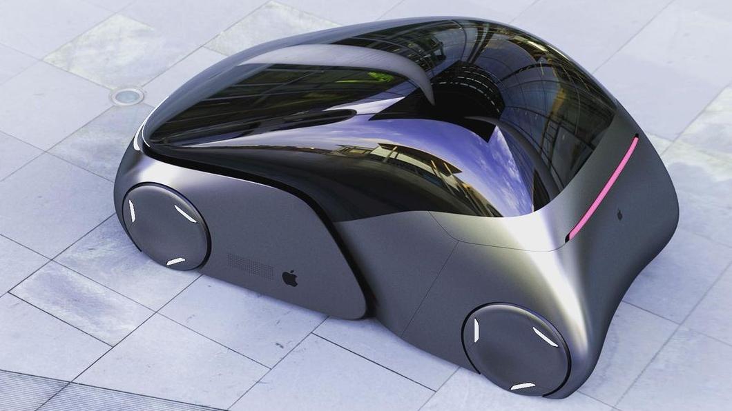 傳聞Apple與傳統車廠商談合作電動車遇困境,讓他們決定自行打造電動車。(圖片來源/ Apple) 蘋果電動車找不到「對的人」 傳還是得走回自行開發老路
