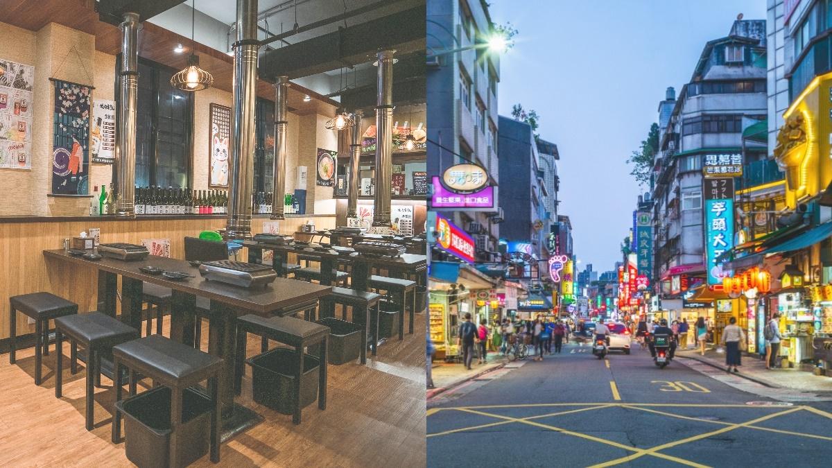 確定了!8/3起雙北同步「開放餐廳內用」,員工需雙罩、離開座位就要戴口罩