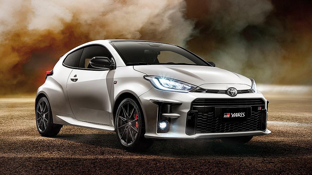 GR Yaris正式上市,建議售價為179萬。(圖片來源/ Toyota) GR Yaris首批幸運兒只有80位 179萬正式售價比預售再降6萬元
