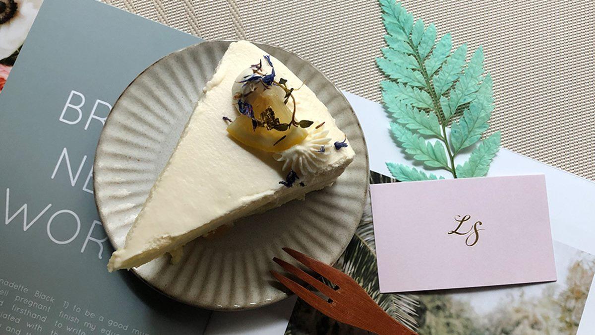 【新開店】9折吃甜甜!酸香檸檬戚風嘗得到「蜂蜜麻糬」,千層控必點濃郁「焙茶花生」
