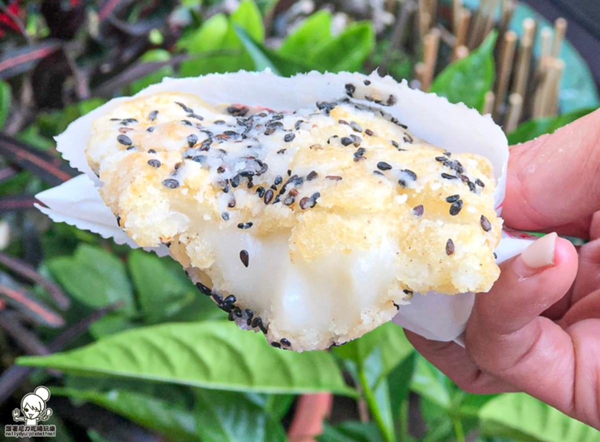 好邪惡!北中南13家最台下午茶:爆漿流沙芋頭餅、打卡彩色白糖粿、1粒1元QQ蛋