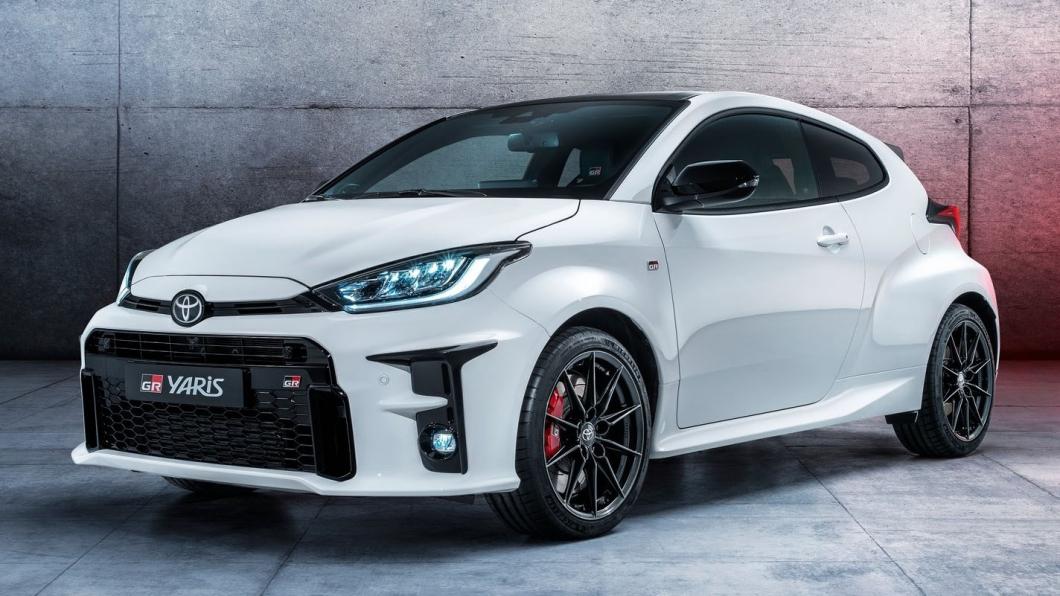 GR Yaris掀起搶購熱潮,但現在Toyota正在積極測試更強大的版本。(圖片來源/ Toyota) 暴力小鴨再進化! 更激進的GR Yaris正在開發