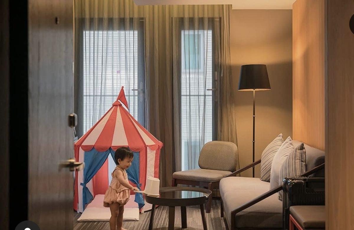 全台8家飯店「憑證」優惠!小孩健保卡幾歲就折幾百元,4行業現折近千元爽住海景房