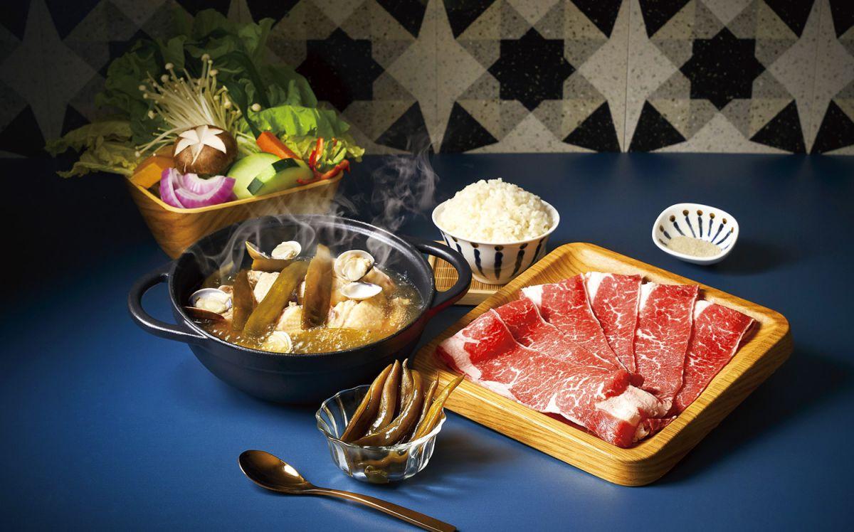 【新開店】限時2天搶「買一送一」!王品首間台式鍋物「尬鍋」,雙主餐+30道蔬菜吃到飽