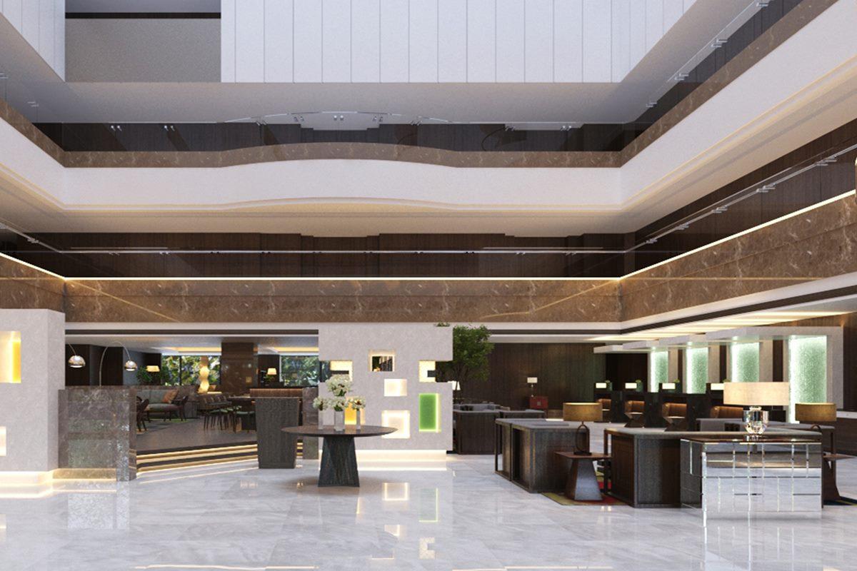 每人1500元可住!海外首家「JR東日本大飯店」在台北,懷石料理、主題酒吧必打卡