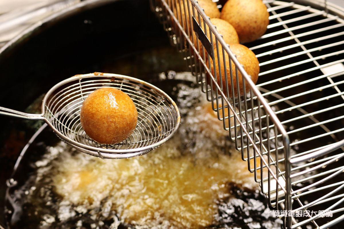 在地部落客口袋名單!新竹5家銅板價美食:25元爆餡芋球、「配料山」剉冰、3拼魷魚羹