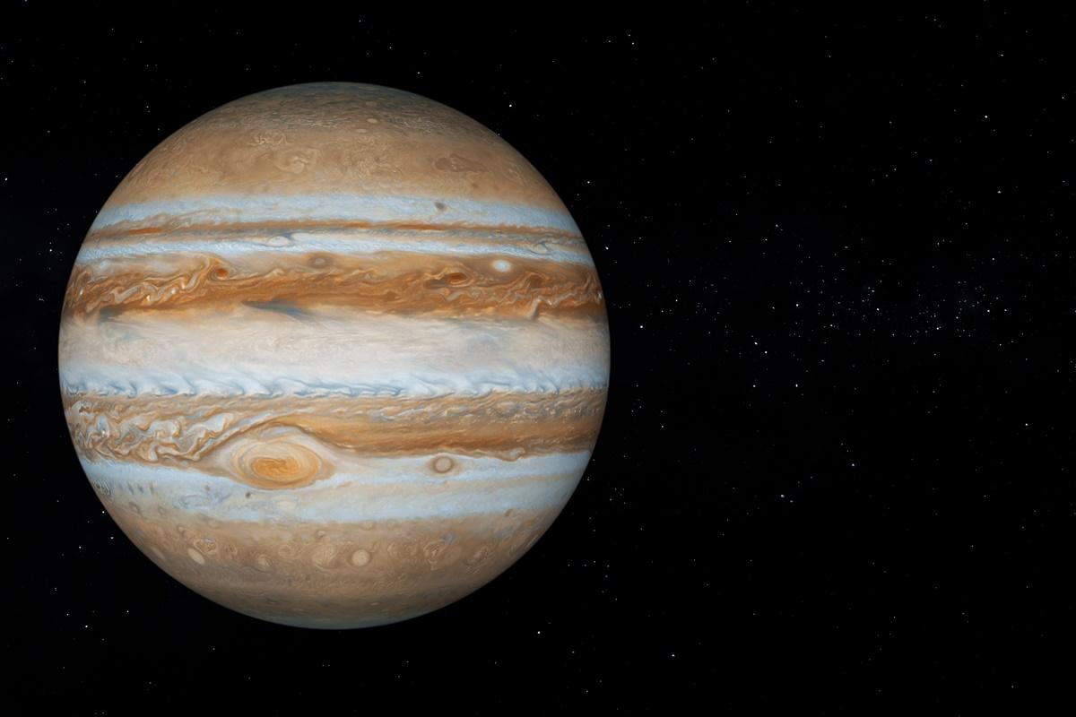 天文迷注意!夜空中最亮的星「木星衝」今晚登場,觀測時間、方式一次看