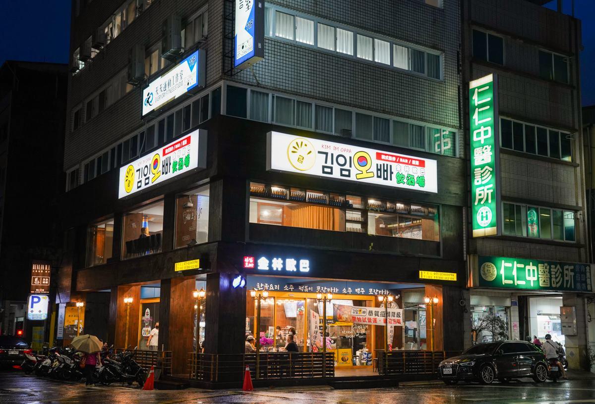 【新開店】神還原韓國街頭熱炒!道地「辣炒豬血腸」香Q唰嘴,辣牛肉湯配啤酒最對味