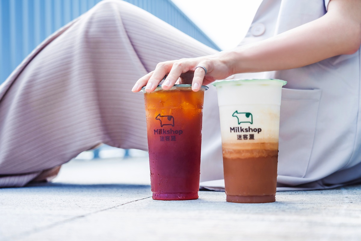 VIP鐵粉免費送1杯!迷客夏最新款「紅茶拿鐵」強勢報到,再推2款果香冰棒獨賣