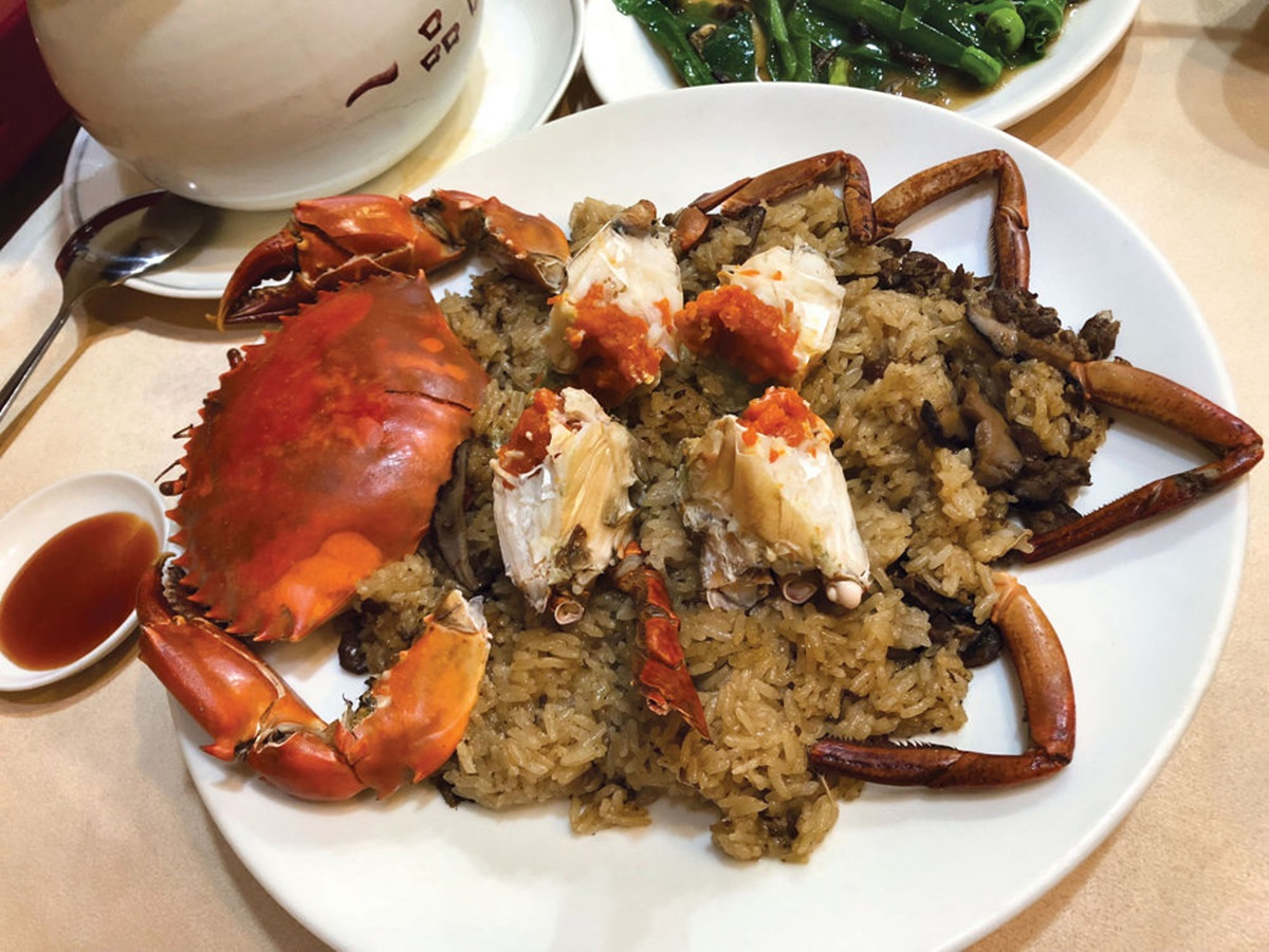 《2021米其林指南》16間餐廳連4年摘星!「侯布雄」初升2星、「頤宮」最高榮譽4連霸