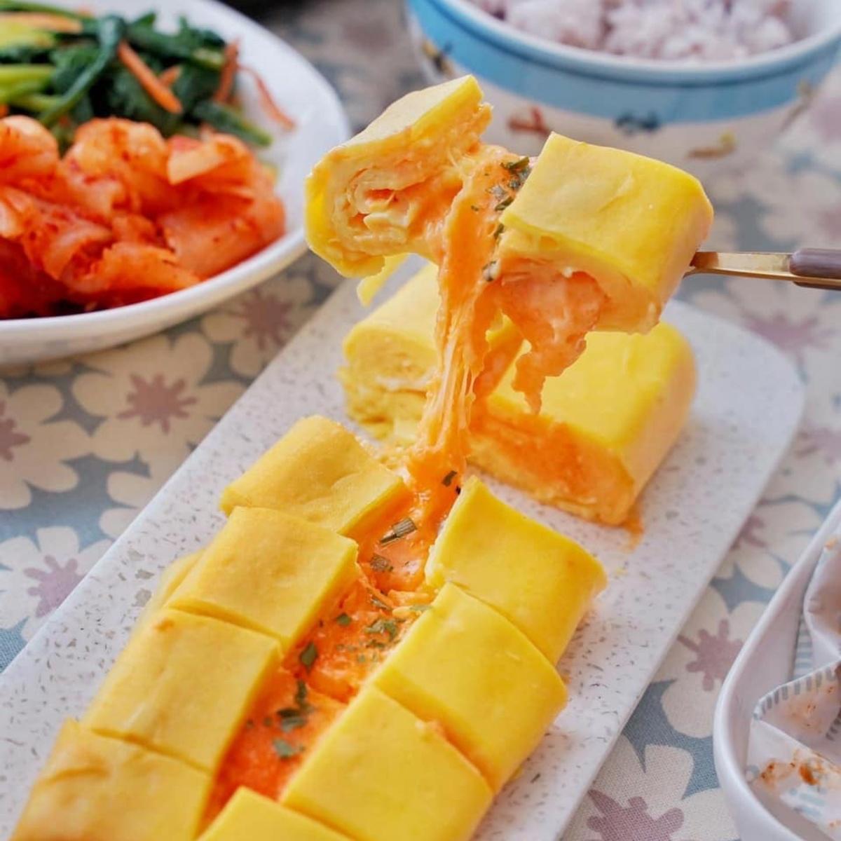 幾歲送幾隻!玉豆腐「壽星蝦蛋糕」超澎派,再嗑巨無霸燒烤肋排+明太子起司蛋捲