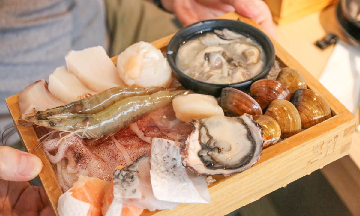木曜粉朝聖!明星火鍋店主打「濕式熟成肉品」,軟嫩翼板牛涮「厚岸昆布湯底」超對味