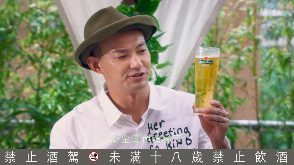 百搭各國料理!海尼根新口味「星銀啤酒」重磅上市,保證一喝就愛