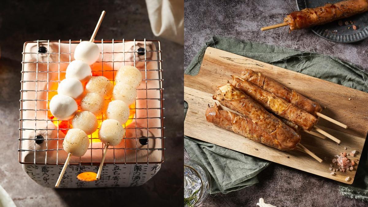 全聯「日式烤麻糬」回歸!乾杯、原燒烤肉醬必囤貨,加碼「烤肉醬、醬油」買一送一