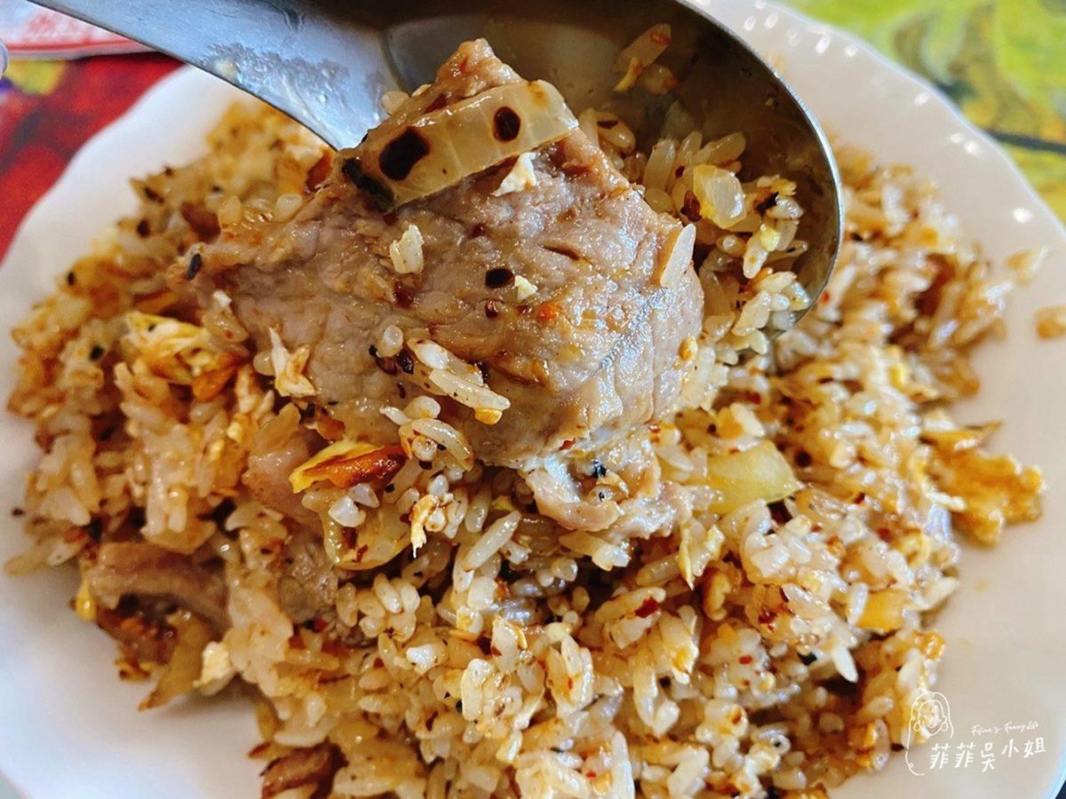 道地湖南料理!「豬肉蛋香麵」湯頭濃郁超唰嘴,手工「芋頭貢丸」吃得到芋泥、芋頭絲