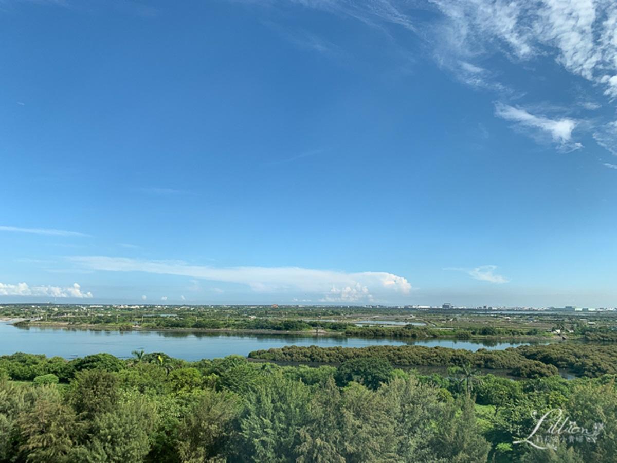 最低2.3折!入住8家「大窗景」美拍飯店:高樓海景房、全台最美森林飯店、270度河景