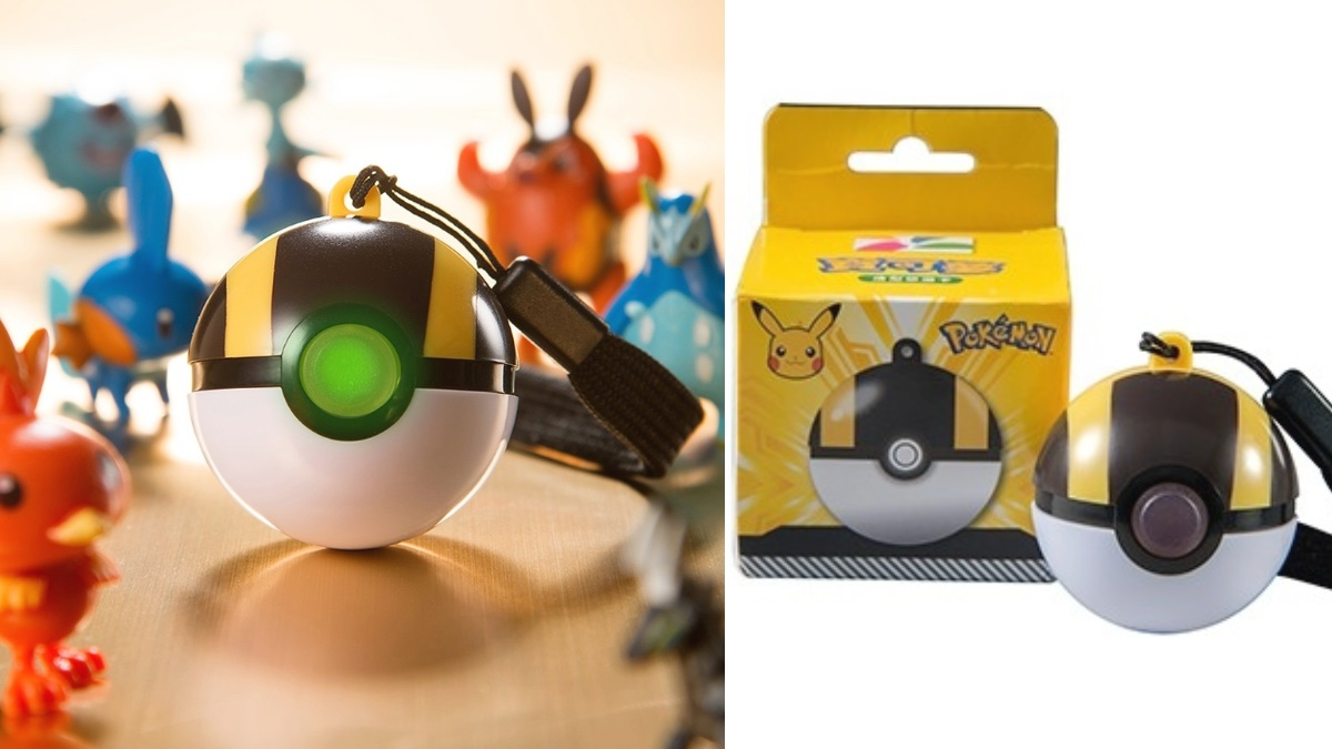 這顆會發綠光!寶可夢升級版「3D高級球悠遊卡」,9/1起全家限時不限量搶訂