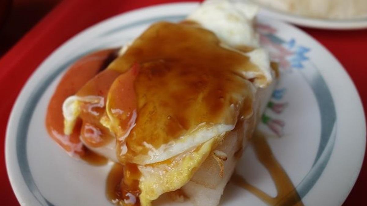 古早味正夯!台中7家超人氣早餐:3小時完售灌蛋餅、排隊噴汁湯包、35元滿料系飯糰