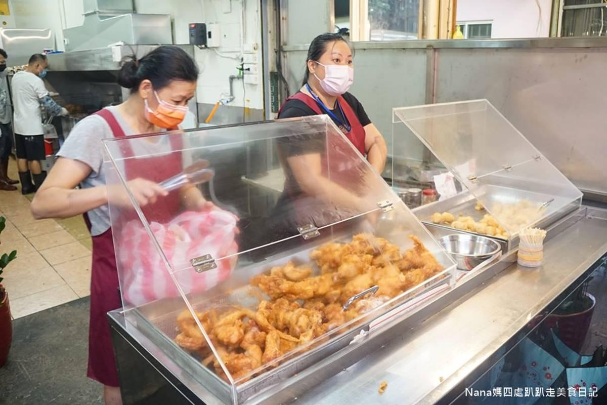 【新開店】只賣溫體雞!真空按摩「台式炸雞」紅到開賣夜市場,特製醃料一吃上癮