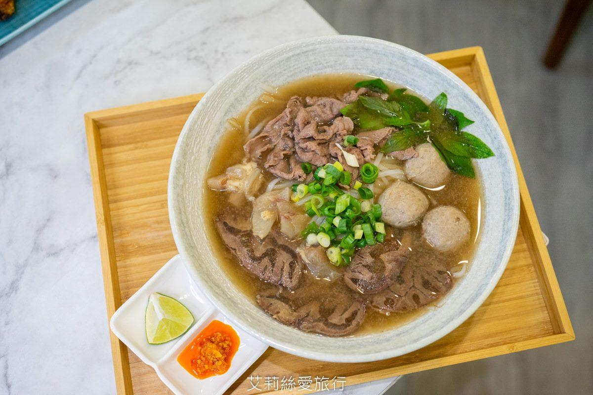 【新開店】5星好評越料!必點慢燉14小時牛肉河粉,越南媽媽「私房香料」入湯更對味