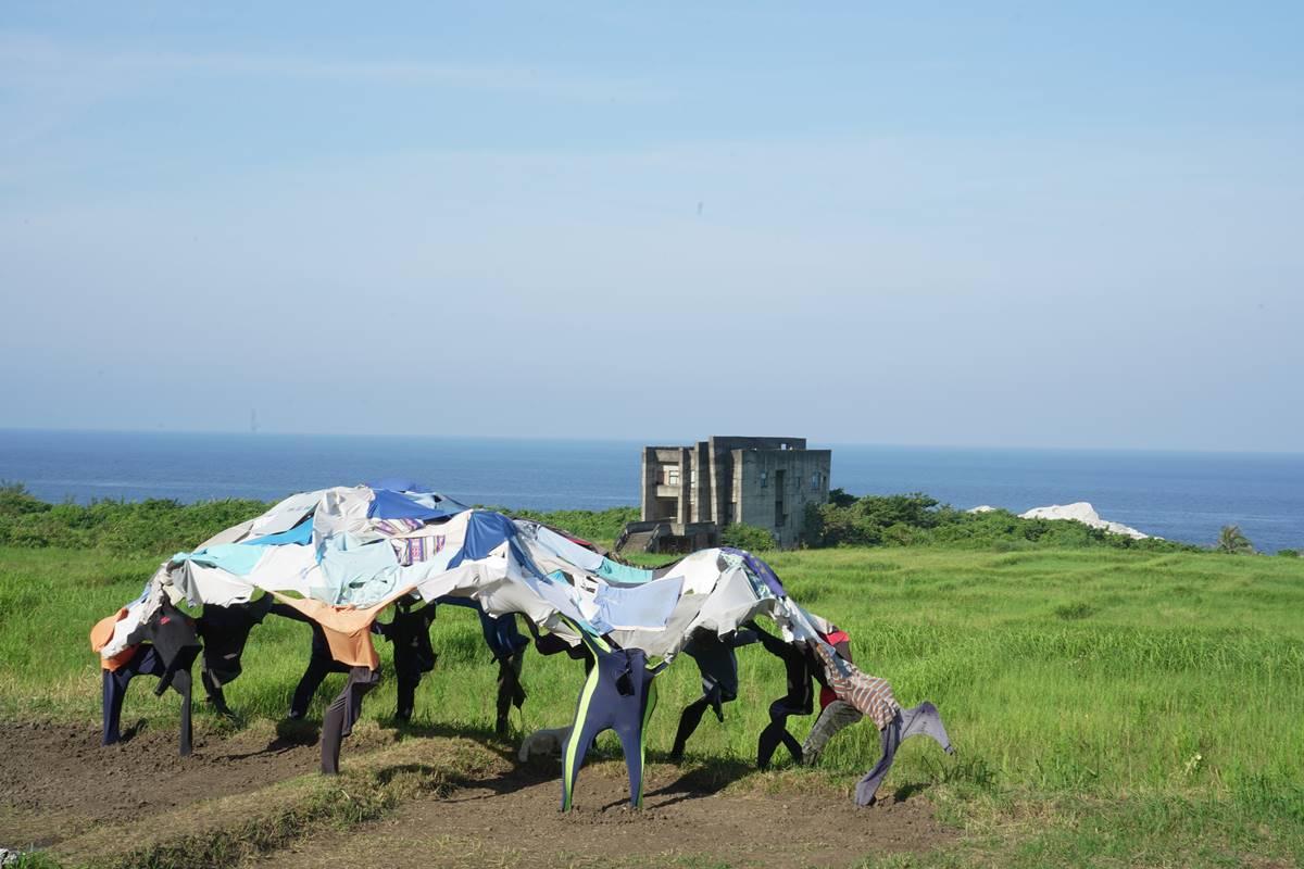 田中央「海景第一排」有床免費躺!花蓮最新10大打卡亮點,期間限定只到9/30
