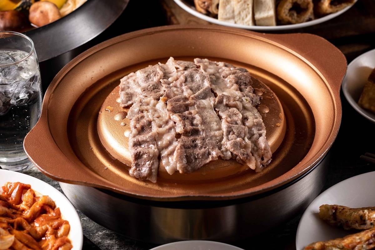 399元吃到飽!銅盤「韓式炸雞+烤肉」無限暢吃,加碼推限時3天「第2人半價」