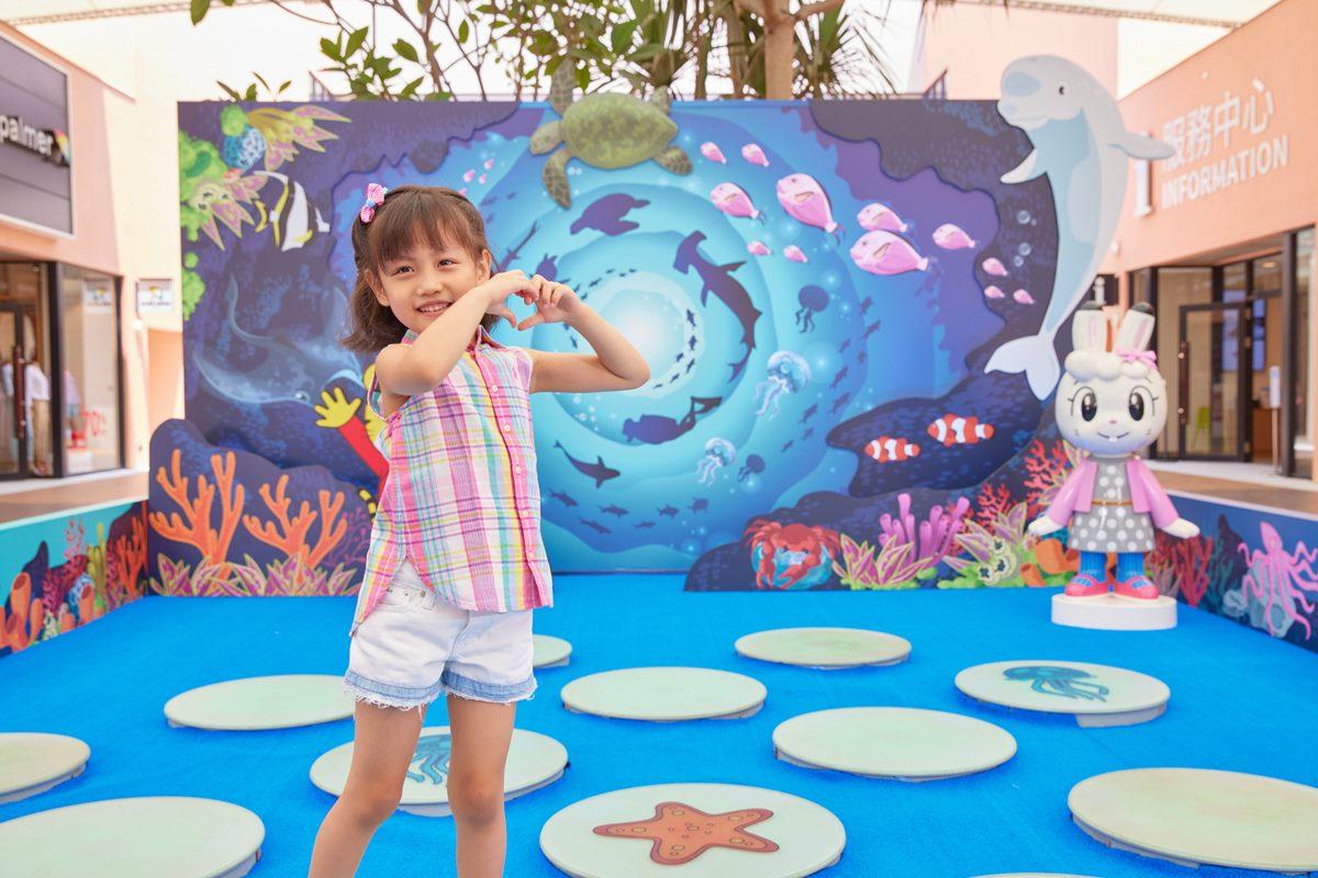 2大「巧虎樂園」免費入場!日本祭典搬進新北、台中,琪琪蘑菇屋、桃樂比樹屋必拍