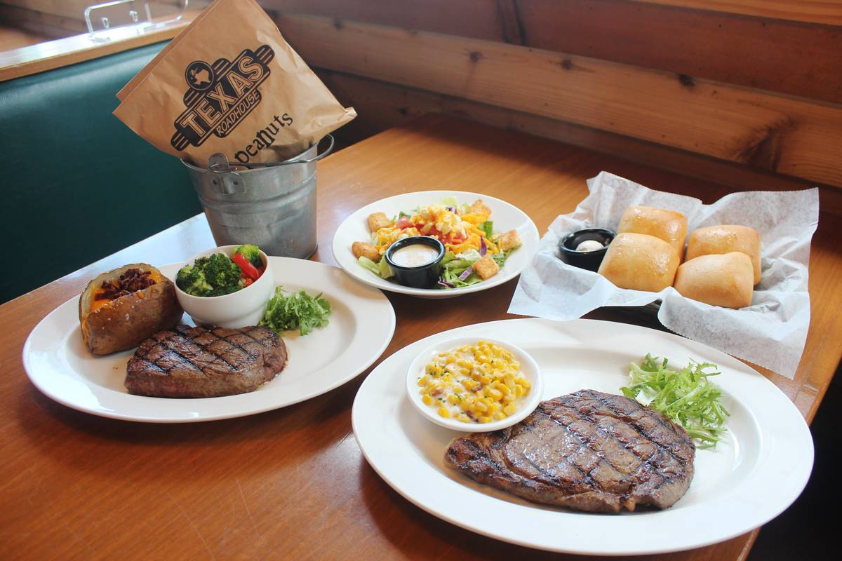 FRIDAYS牛排買一送一!中秋再推「明星食材組」在家爽烤肉,還有德州鮮切牛排續點半價