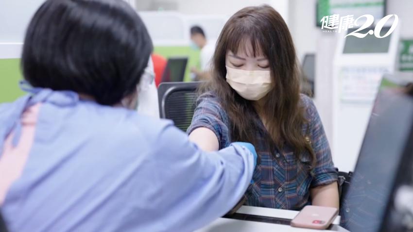 人妻天天「烏青」疑被家暴 原來是得了這個病,治療C肝還夫清白