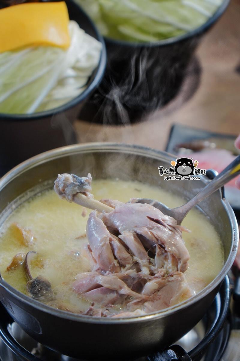 【新開店】1人開嗑!麻辣鴛鴦湯底只要90元,「干貝煲雞鍋」喝得到4種海陸精華