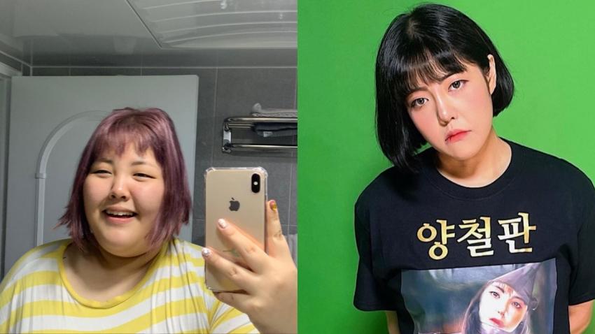 韓國吃播YouTuber爆肥至131公斤 500天成功狂減45公斤,竟只靠改變2習慣!