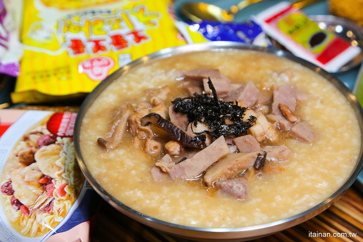 泡麵控快收!台南首家「泡麵餐廳」好吃又好拍,超有哏「彩色水餃」也必點