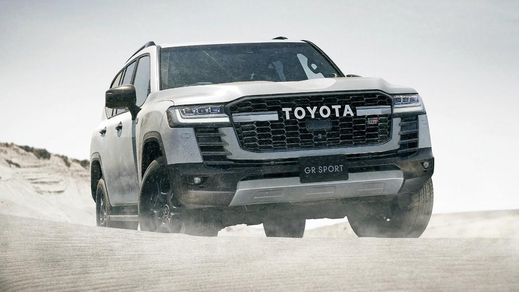 Land Cruiser候車期恐長達4年。(圖片來源/ Toyota) 越野休旅超夯Jimny等逾8百日有夠久? Toyota陸地巡洋艦恐超過4年