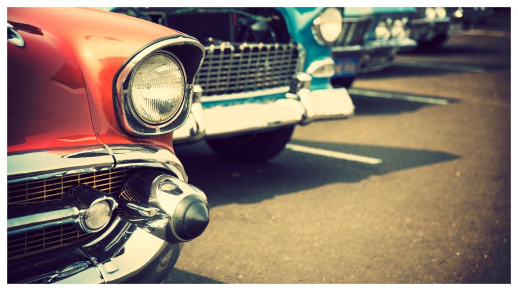 一台汽車能夠陪伴一個車主多久,取決於車主的照顧程度。(圖片來源/ sutterstock達志影像) 老車可以開到多久? 網:放棄治療的那一天