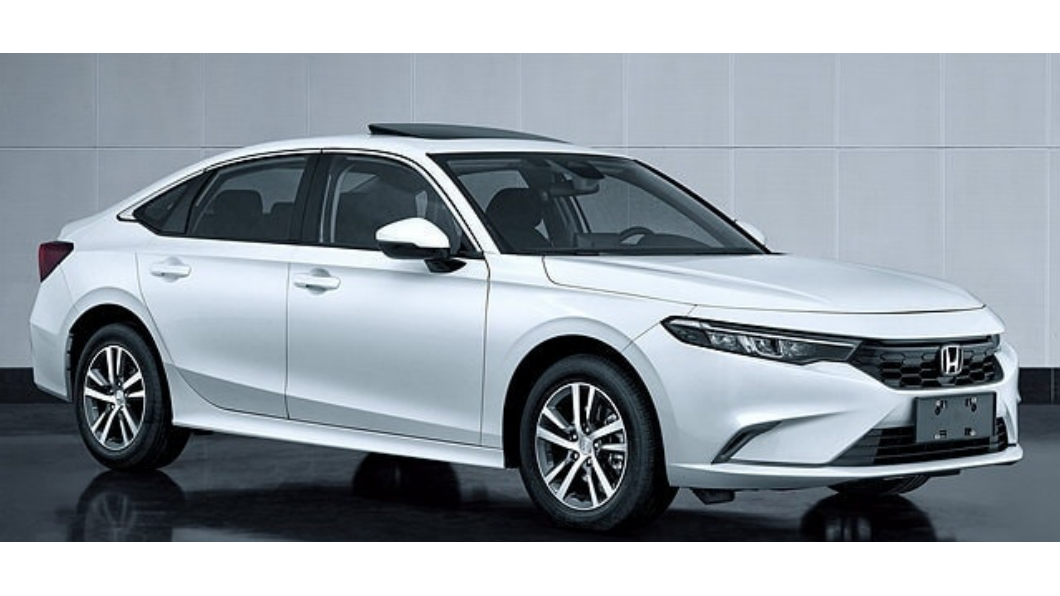 從中國工信部申報圖顯示,中國廣汽本田預計將推出全新Integra車型。(圖片來源/ 翻攝自網路) 本田Integra將於中國市場復出 成為Civic姊妹車!