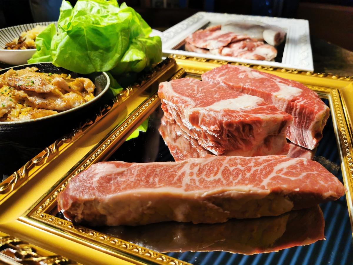 5倍券再加碼!炭火餐廳買5000送5000,中秋再推全牛大餐、1.5公斤霸氣烤肉組