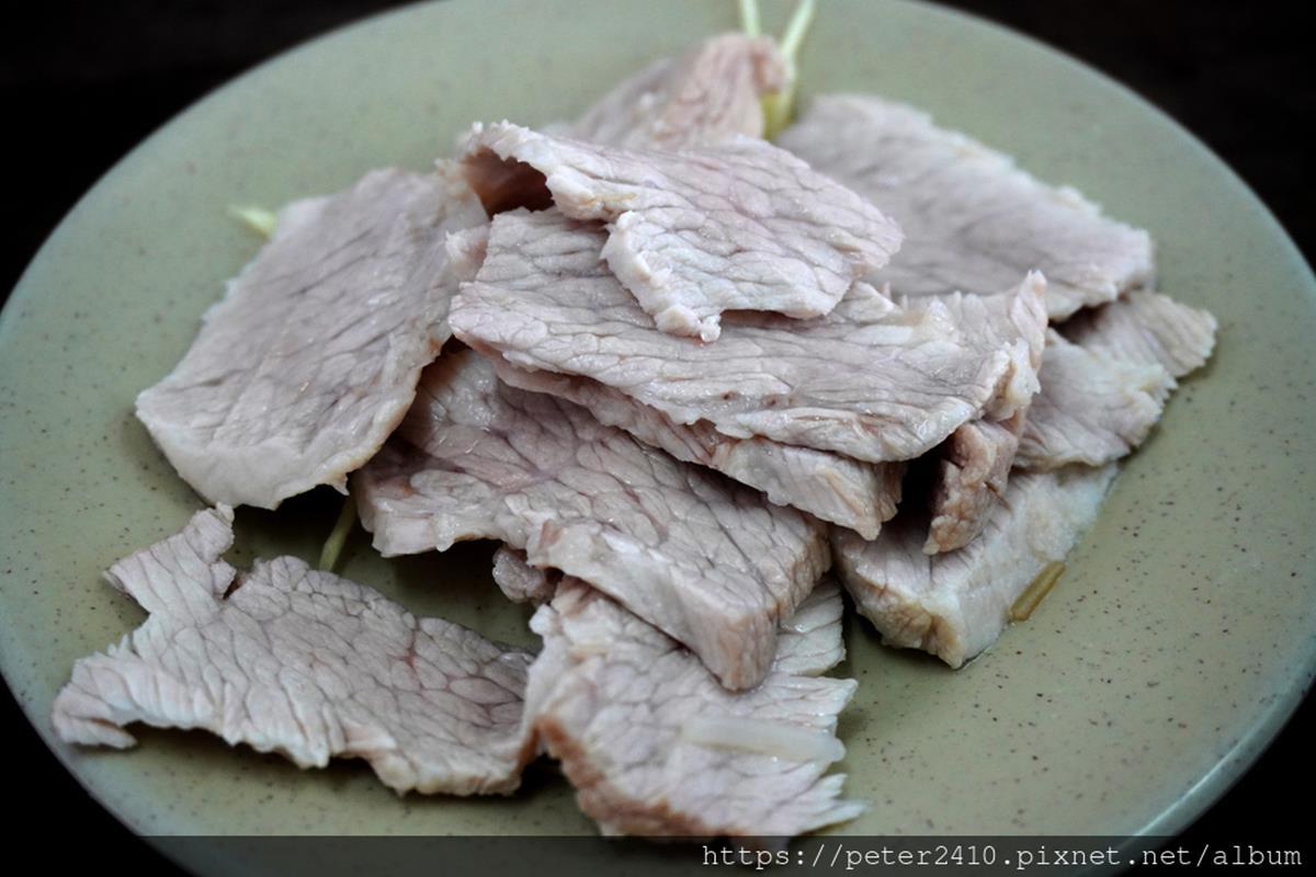 飄香64年!基隆人氣麵館必嘗道地「廣東麵」,在地調料要加味噌、砂糖才對味