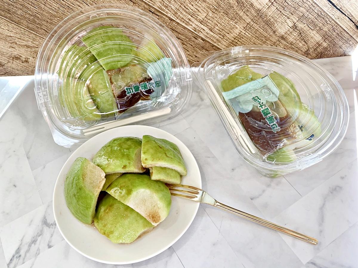 糖葫蘆、甘草芭樂超商就能買!7-11推5大話題新品,「爆餡地瓜」還享咖啡半價