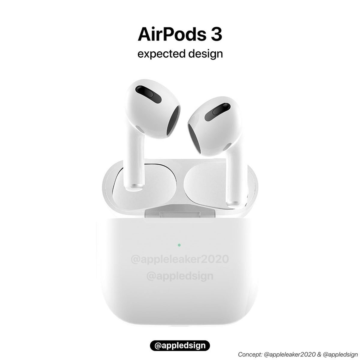 不只4款超美iPhone 13!蘋果發表會將出現草莓粉手錶、外螢幕耳機