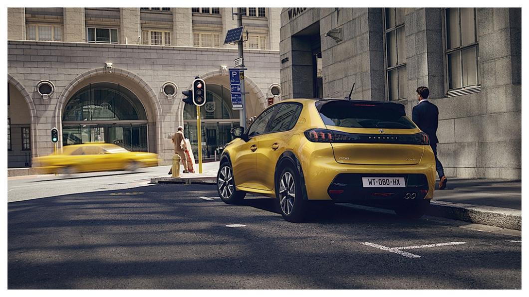 拚環保、拒路殺,花都巴黎將市區限速降至30km/h,企圖還給浪漫城市應有的平靜。(圖片來源/ Peugeot) 巴黎市區速限30km六成市民說讚 運將哭暈:這太瘋狂