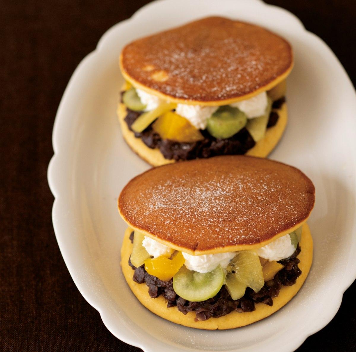 吃了沒有罪惡感!5款「低卡甜點」減肥也能嗑:60大卡布朗尼、水果銅鑼燒