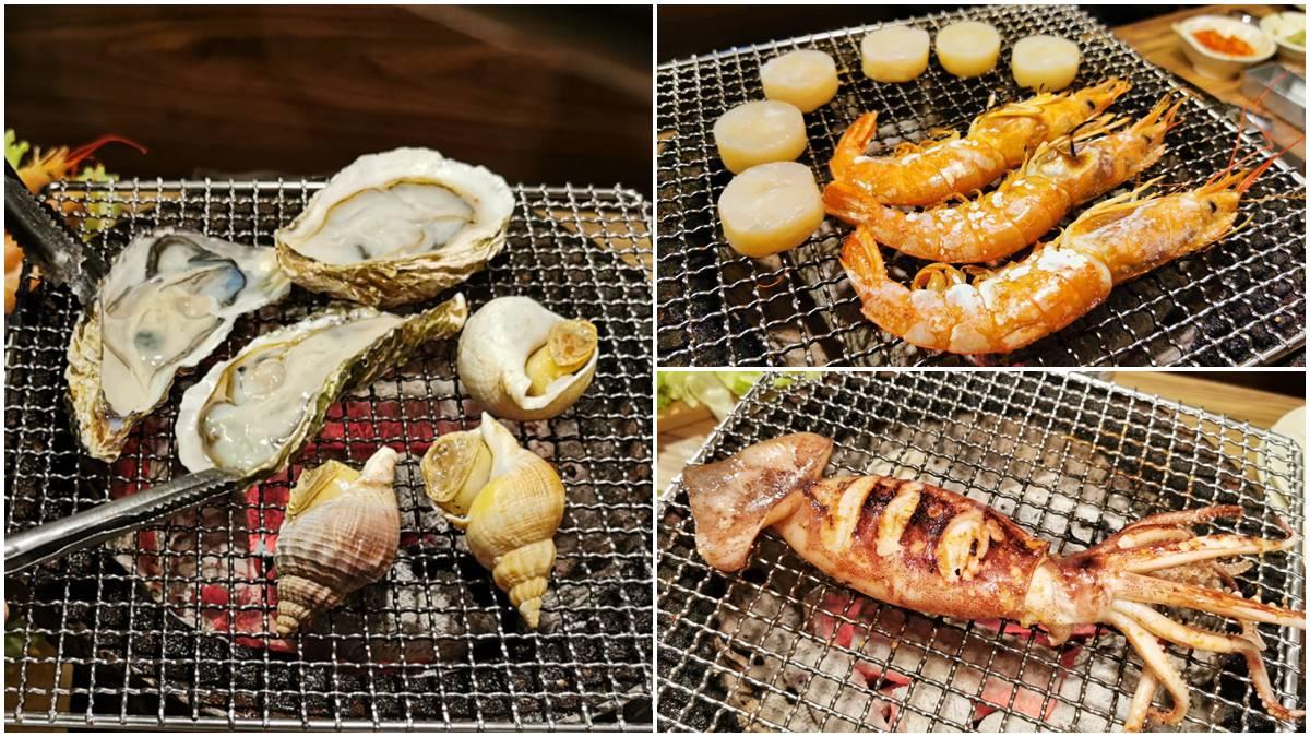 CP值爆表!台北7家高人氣燒烤吃到飽:1人只要199元、爽嗑3國頂級和牛