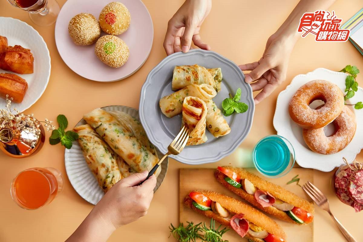 最愛「恰恰」的口感!5款邪惡系油煎食品:牽絲起司三明治、排隊爆餡生煎包