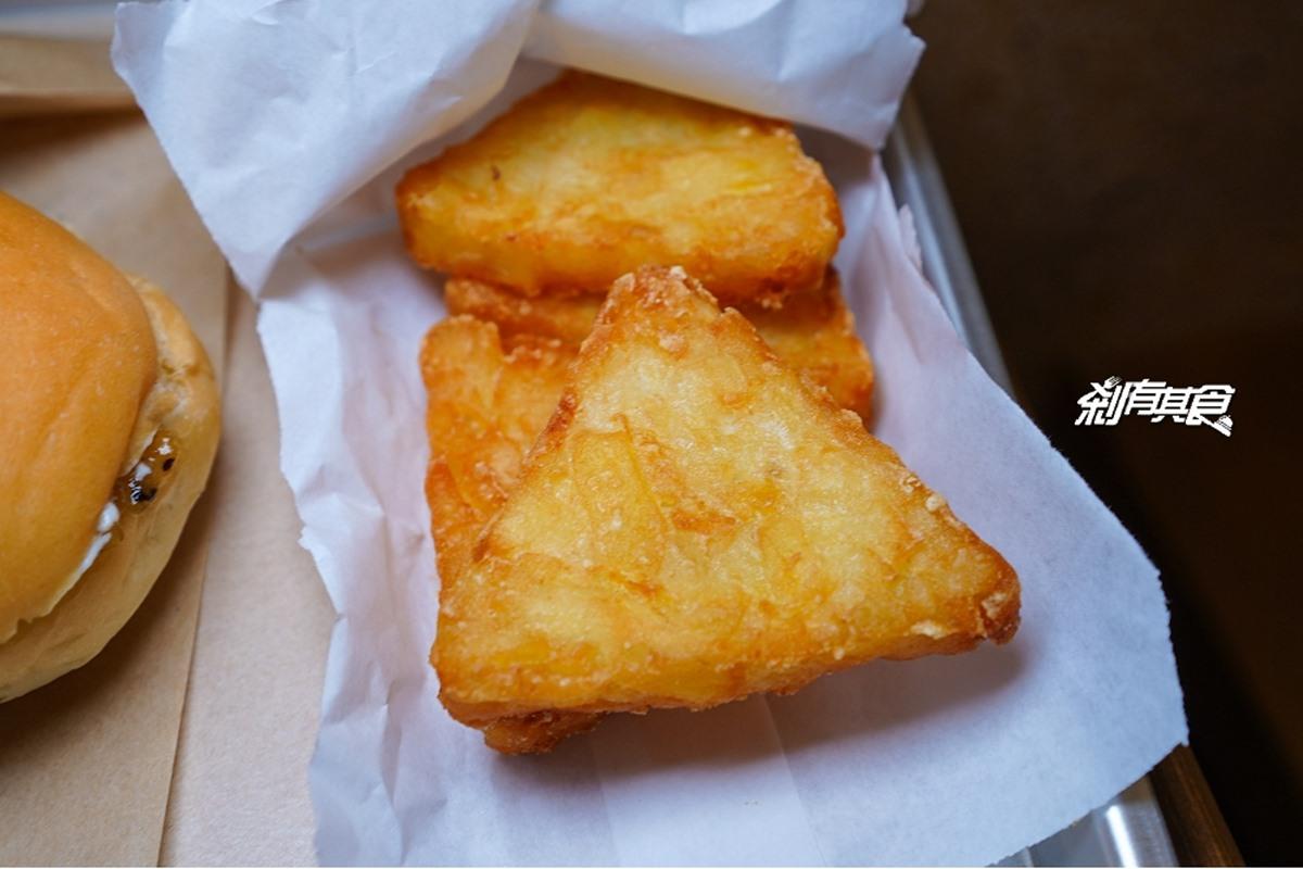 早餐新選擇!台中「日式餐包店」27種口味吃不膩,必點廣島炒麵、蘭姆葡萄