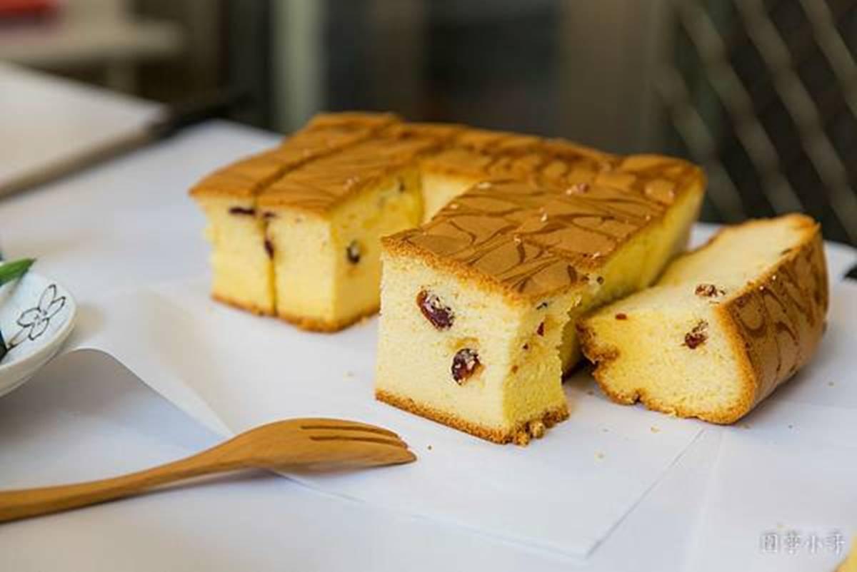 好吃的古早味蛋糕哪裡找?全台8家部落客口袋名單:多達18種口味、40年老店