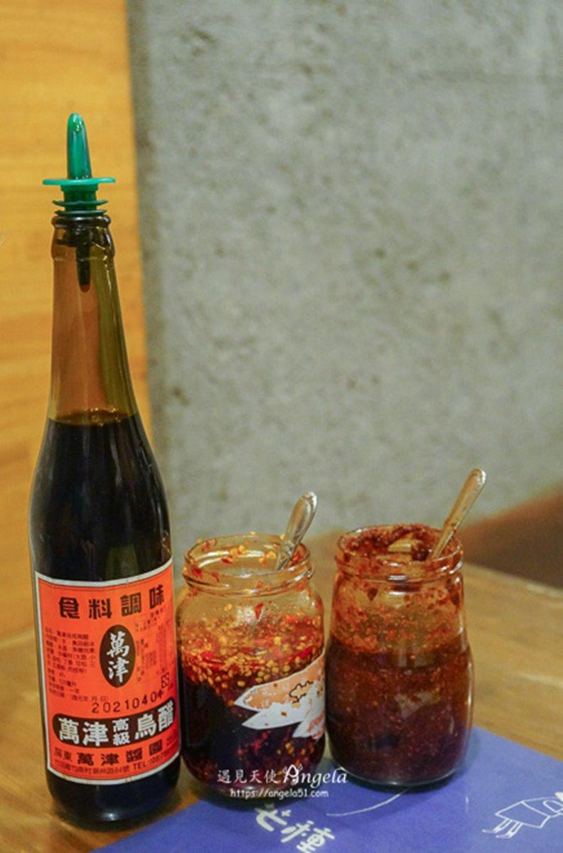 想吃先排隊!台東超夯「米苔目」有滿滿柴魚香,小菜必嘗香酥米血、炸鬼頭刀