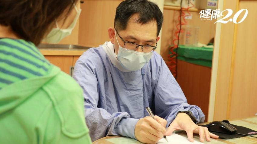 壓力大!女業務員便祕逾20年 醫師用改良式便祕手術助重拾暢快人生