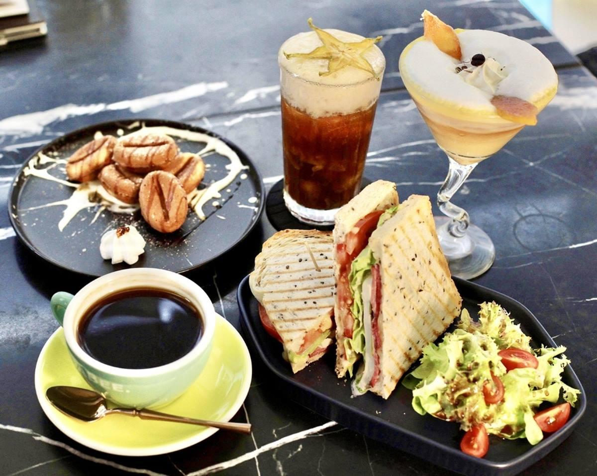 快朝聖!台北3家職人咖啡廳:世界最棒咖啡館、台灣咖啡師大賽第一屆冠軍