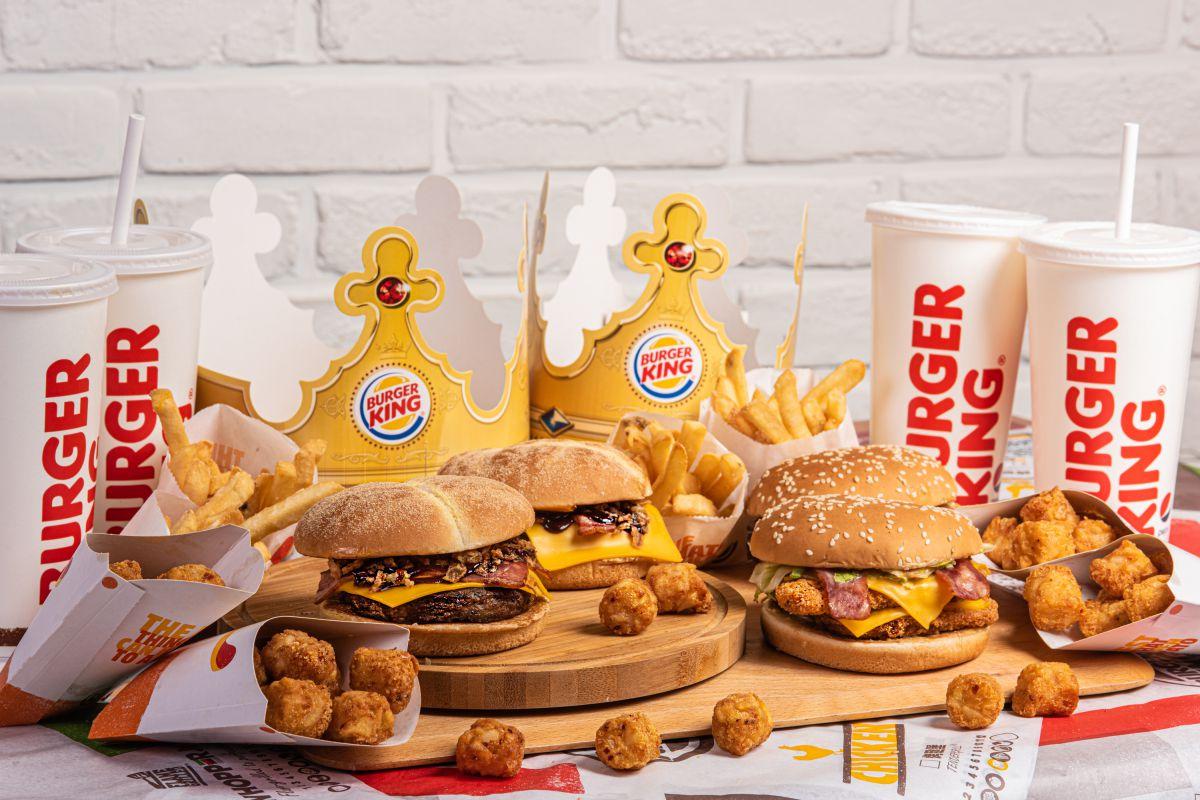 嘉義人久等了!漢堡王開在這,推安格斯牛肉堡、美式花生雙層脆雞堡6折爽吃